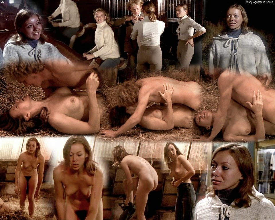 Jenny Agutter Nude Pictures