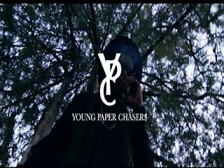 Video: Young Paper Chasers - Rock My Boat