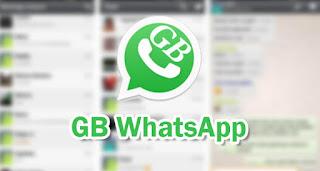 Image of Download  Aplikasi GBWhatsApp [Apk Mod] v7.70 Terbaru