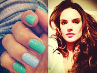 As cores de esmaltes que as famosas usam