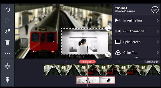 KineMaster Video Editor Pro Free Download » TechnologyTipsIsraiL Com