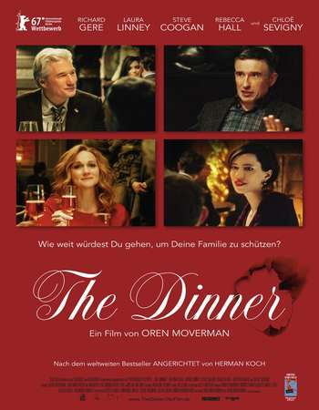 The Dinner 2017 Full English Movie Download
