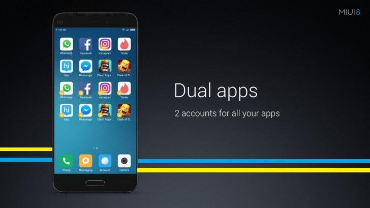 Cara Mudah Membuat Dual Aplikasi di Handphone