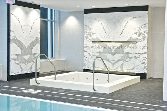 Marble in kishangarh statuario marble features and short for 8x4 bathroom ideas