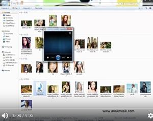 Cara Menggabungkan Foto dan Lagu Menjadi Video Di Movie Maker