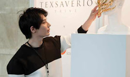 Biography of Tex Saverio (Fashion Designer)