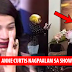 Anne Curtis Bids Goodbye To It's Showtime, And She Receives Surprises From Workmates!