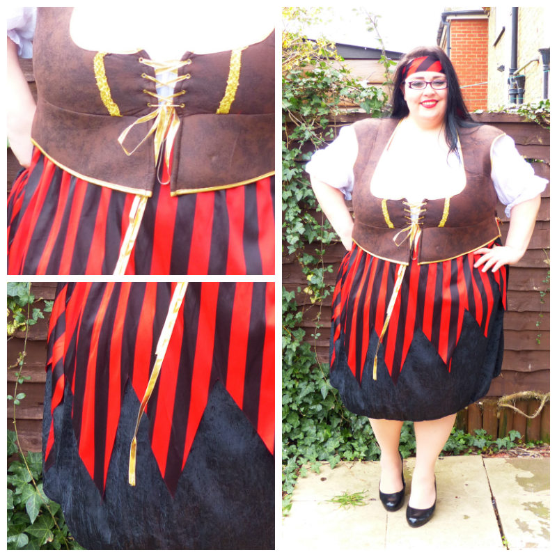 Plus Size Fancy Dress Costumes