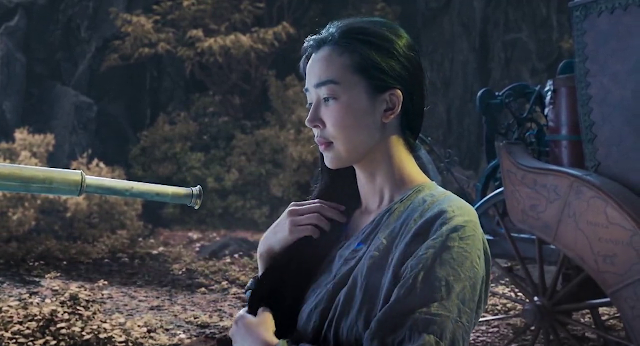 Journey to China: The Mystery of Iron Mask (2019) Full Movie [English-DD5.1] 720p HDRip ESubs Download