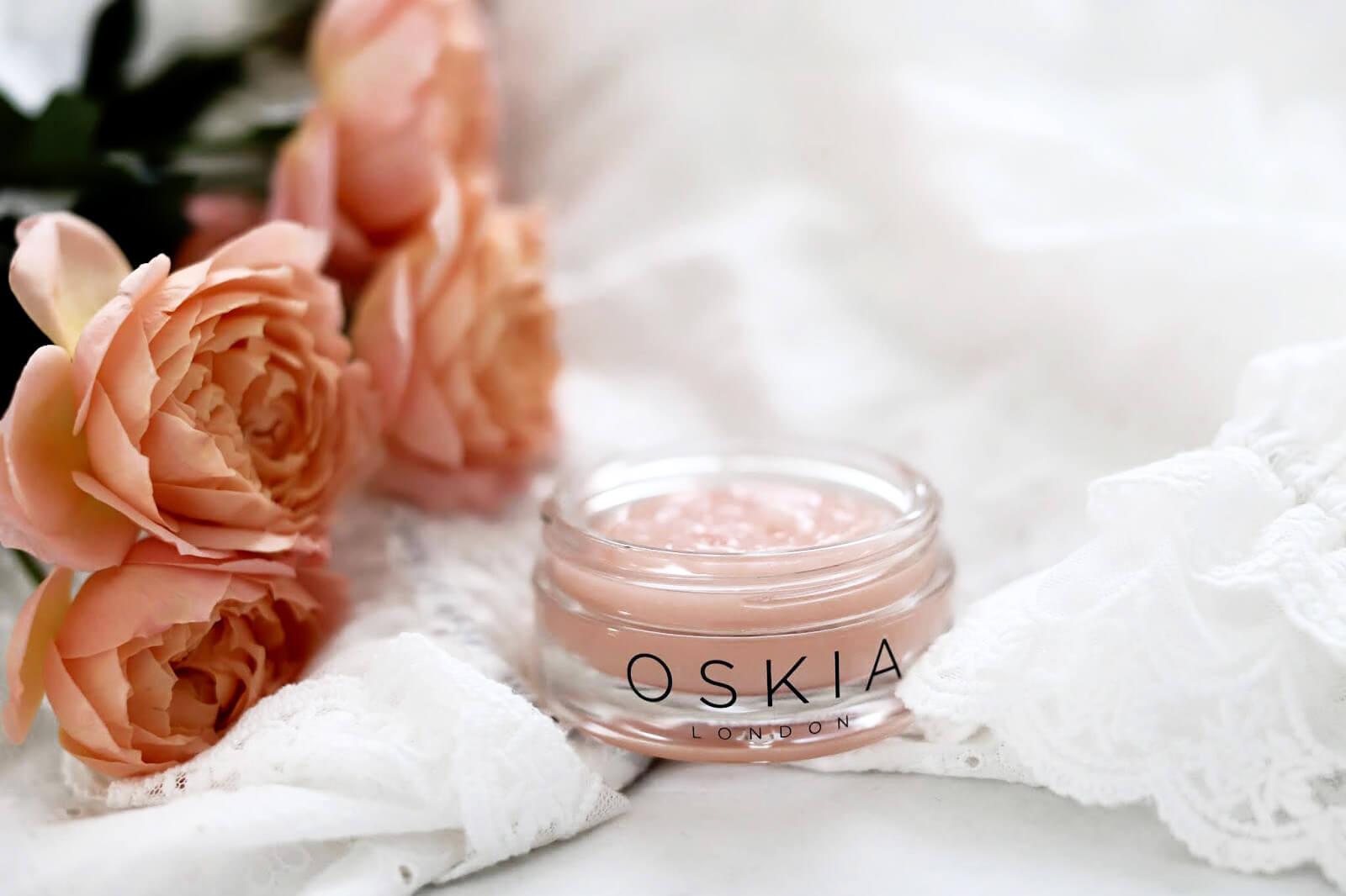oskia skin care soins visage compositions avis test