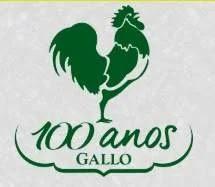 Promoção Gallo 100 Anos Compre Ganhe Tábua de Frios - Aniversário 2019