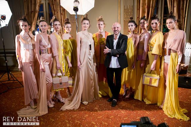 Fabian Zitta primavera verano 2017. Designers Buenos Aires. Moda primavera verano 2017 Mujer. Vestidos, túnicas y monos primavera verano 2017. Moda 2017.
