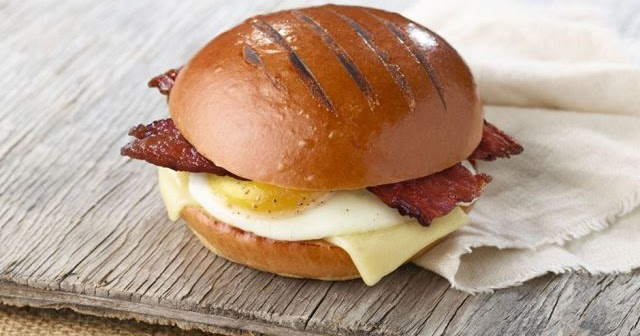 Panera Unveils New Brioche Breakfast Sandwiches Brand Eating