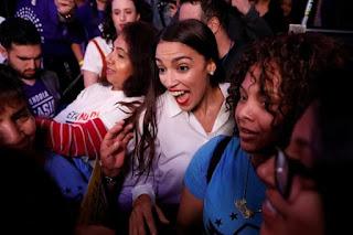 Blog Cuba Isla Mía, elecciones USA