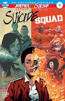 DC Renascimento: Esquadrão Suicida #10