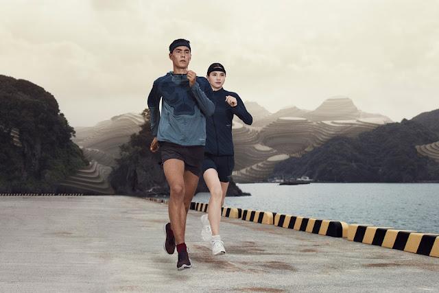 NikeLab  Jun Takahashi da Undercover