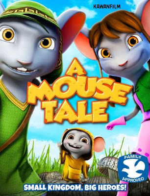 A Mouse Tale (2015) WEB-DL Subtitle Indonesia