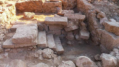 French excavations in Paphos completed