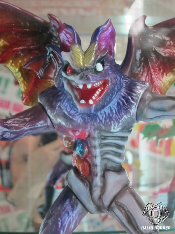 Kaiju Korner Dream Rockets Vampire Batman Pre Order
