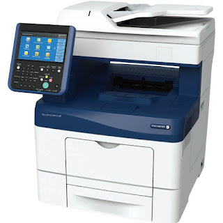 Fuji Xerox DocuPrint CM415 AP Driver Download