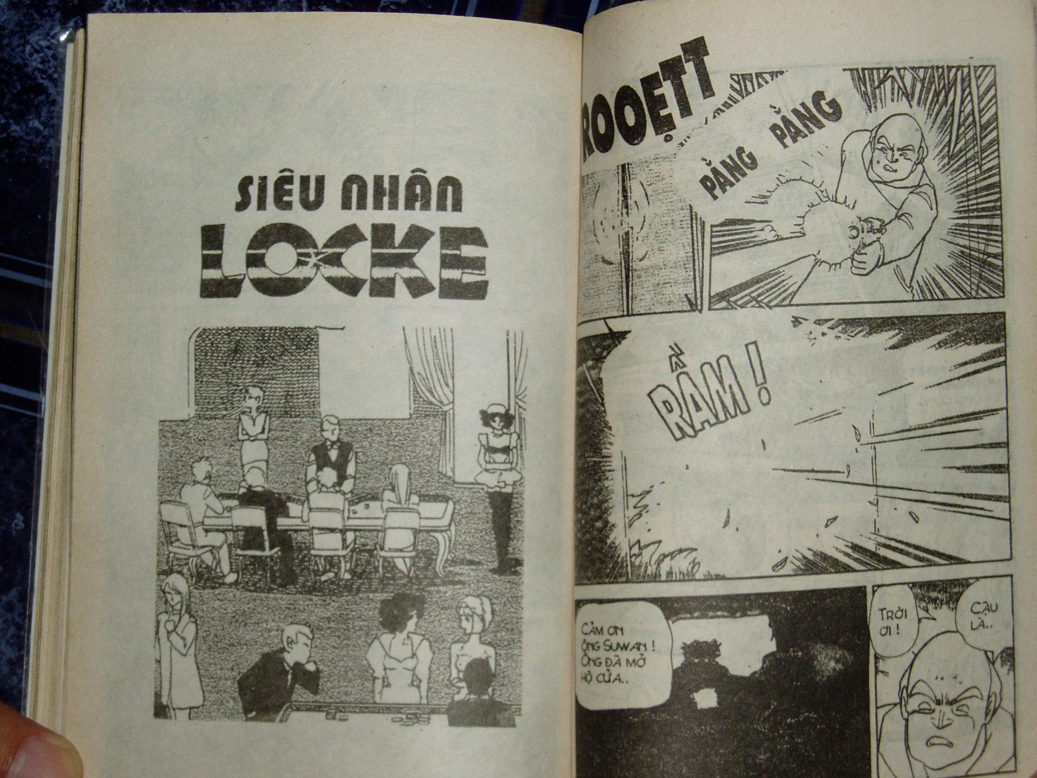 Siêu nhân Locke vol 14 trang 60