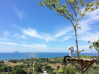 Bukit Vandiam, Sinjai Timur, Kabupaten Sinjai, Sulawesi Selatan foto oleh urda.ltc