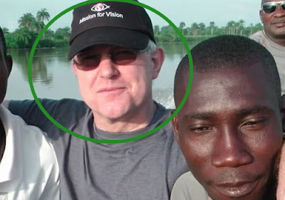 kidnappers kill British missionary after singing amazing grace