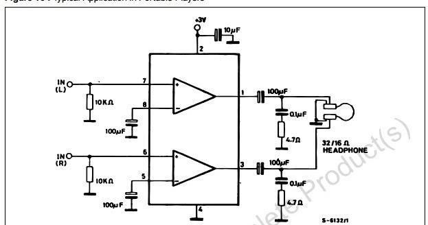4g power amplifier