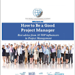 New eBook: How to be a Good Project Manager