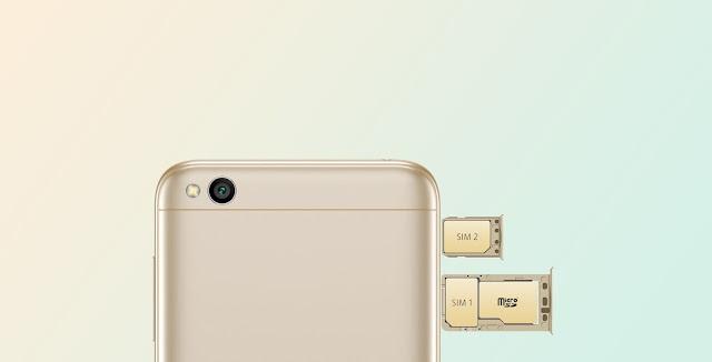 Ini Perbedaan Xiaomi Redmi Pada Seri 5A