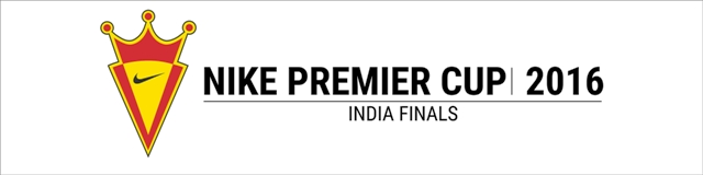 Nike Premier Cup 2016 Results 22nd April 2016