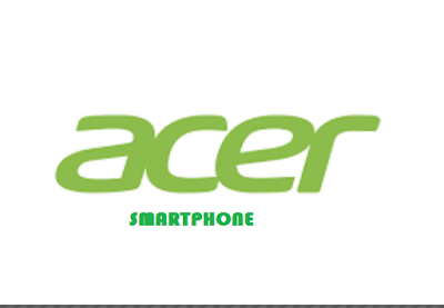 Kumpulan Firmware Smartphone Acer