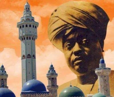 """Résultat de recherche d'images pour """"Cheikh Ahmadou Mbacké Gaïnde Fatm"""""""