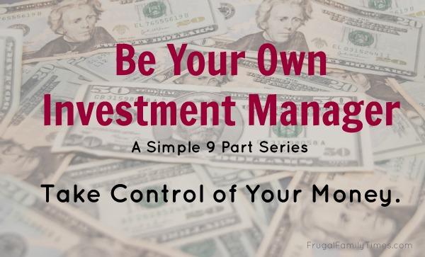 how to start your own investment firm