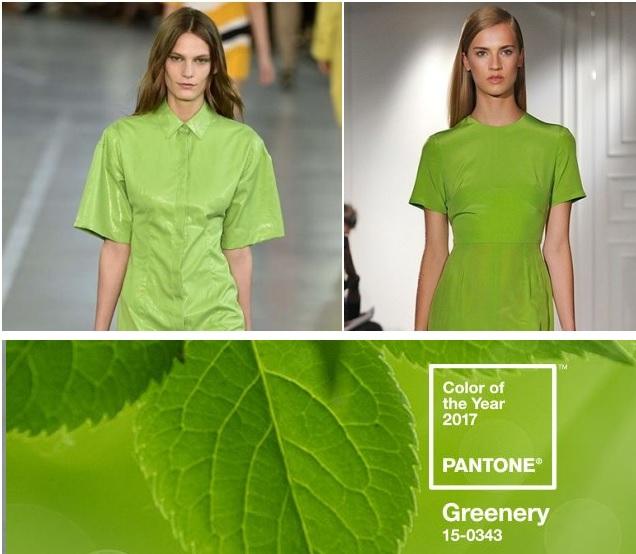 Resultado de imagem para como usar Greenery será a cor de 2017
