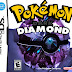 Pokémon DarkDiamond [HACK] DS ROM
