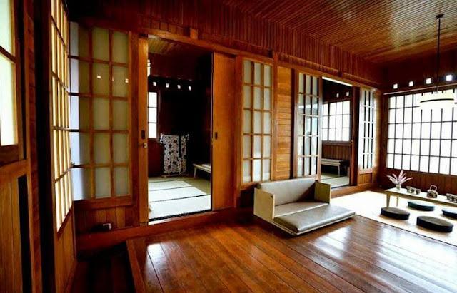 Keindahan The Onsen Hot Spring Resort Ala Jepang Di Batu Malang