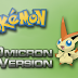 Pokemon Omicron
