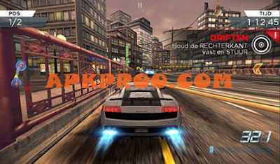 Download Game Need for Speed: Most Wanted For Android
