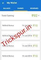 Don-app-earning-proof-Trickspur-loot
