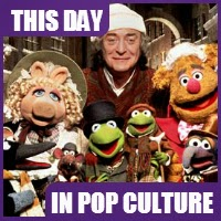 The Muppet Christmas Carol arrived in theaters on December 11, 1992.