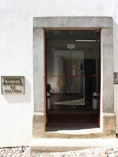BUILDING / Centro Cultural de Castelo de Vide, Castelo de Vide, Portugal