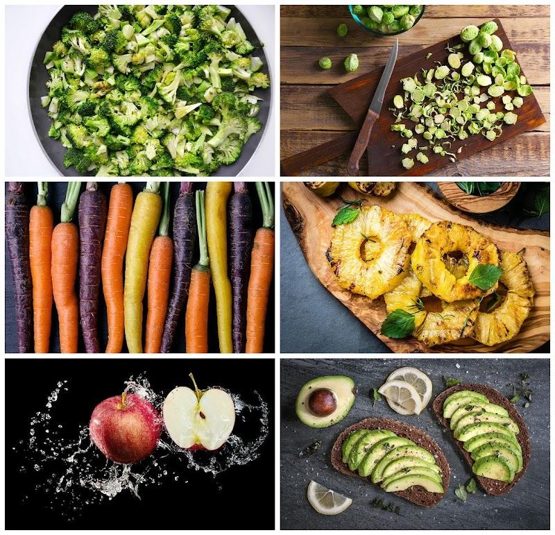 #08 : Detoks Dengan Makanan Semulajadi