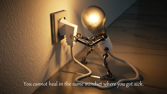 quotes on healing yourslef
