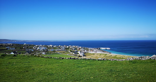 A journey to the west of Ireland | Aran Islands | Inis Oírr (Inisheer) |