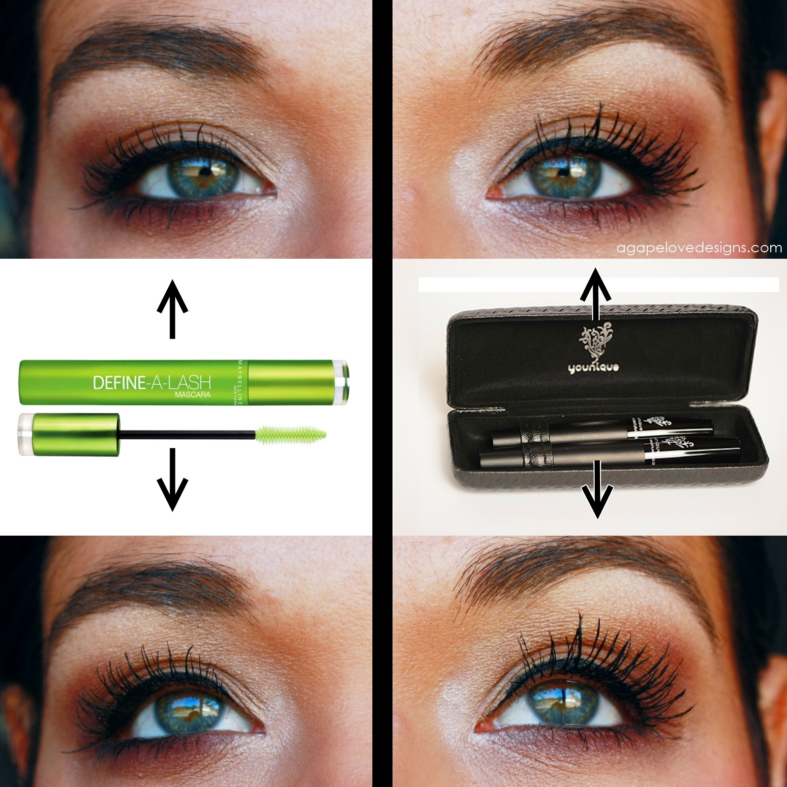 a76d538065f The give the glamorous look and length of false lashes, but they look so  much more natural, since they are going directly on your own lashes!