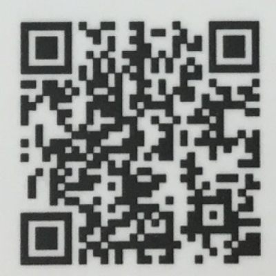 NWCG Training System Assessment website QR code