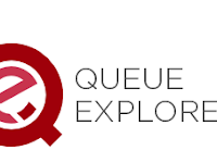 QueueExplorer Standard 4.0.22 for Windows