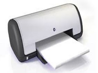 Image HP Deskjet D1420 Printer