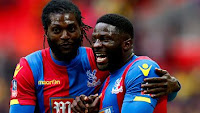 Crystal Palace vs Watford 2-1 Video